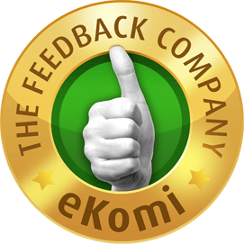 eKomi | The Feedback Company